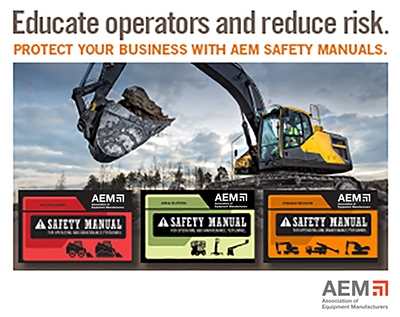 AEM Safety Manuals