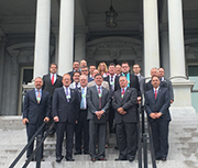 AEM Members Convene for First-Ever I Make America Fly-In