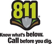 Dial 811 First, Emphasizes AEM, as 'Safe Digging Month' Kicks Off