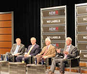 AEM Helps Build Momentum Around Infrastructure in 2019