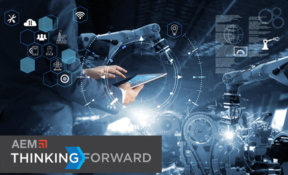 Manufacturing Trends to Watch in 2020