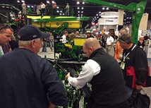 Despite Challenging Times, Growers 'Farmer Up!' for Commodity Classic