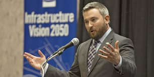 Infrastructure Vision 2050 Initiative Convenes Ag Sector Leaders at Farm Show