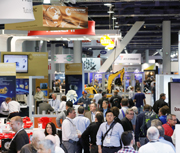 There's No Trade Show Quite Like IFPE