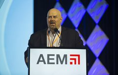 Looking Back at 2020 With Outgoing AEM Board of Directors Chair Jeff Reed