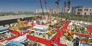 Road Building Drives Growth in Indian Market Ahead of bauma CONEXPO INDIA 2018