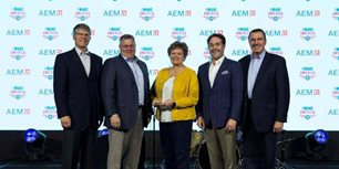 Record Number of AEM Members Recognized for Advocacy Efforts in 2019