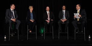IV2050 Panel Tackles Topic of Rural Broadband Infrastructure at Commodity Classic