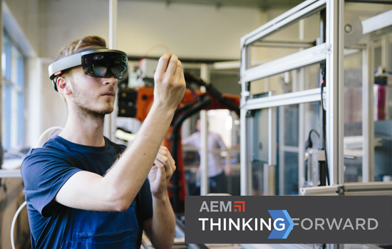 AEM Thinking Forward