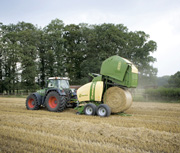 Tractor Implement Management Gets Help from AEF