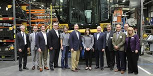 Nebraska Manufacturing Day at CLAAS Connects Workers With Candidates