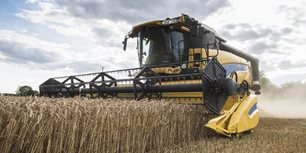September Ag Tractor and Combine Sales Data Released by AEM