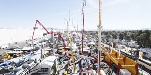 Are You Ready for CONEXPO-CON/AGG 2020?