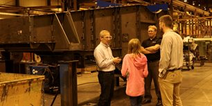 Equipment Manufacturers Celebrate Manufacturing Month