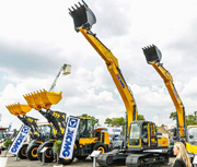 bauma CONEXPO AFRICA Reflects Industry Optimism Amid Regional Economic Challenges