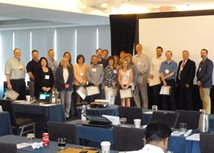 AEM Recognizes Statistics Outstanding Merit Award Winners