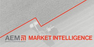 AEM Market Data Shows Brief Drop in Tractor and Combine Sales for 2020 Before Rebound