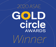 AEM Wins 'Gold Circle' Award for Industry Advisor E-Newsletter