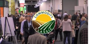 Commodity Classic 2018: Top-Rated Trade Show, Education & Networking Wows Crowds
