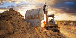 Can Construction Equipment Telematics Improve Customer Loyalty?