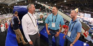 Let AEM Help You Get the Most Out of CONEXPO-CON/AGG and IFPE 2020