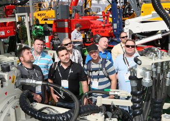 AEM trade show strategy continues to deliver value for members