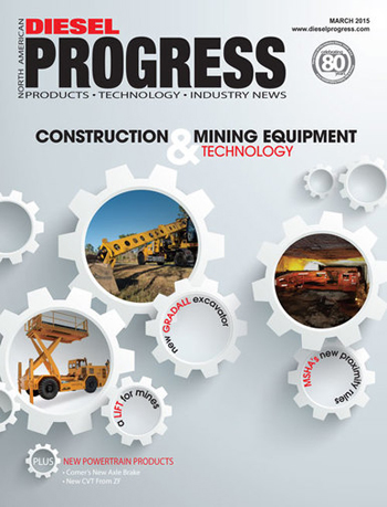 AEM, Diesel Progress launch new publishing initiative