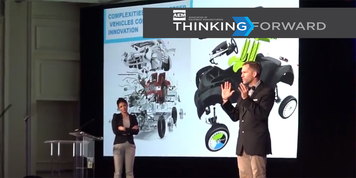 VIDEO: How the Co-Creation Movement Is Redefining Manufacturing