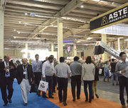 Take Advantage of CONEXPO Latin America 2019 Priority Space Sales