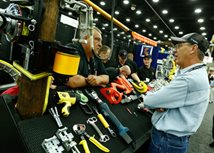 Getting Ready for ICUEE? AEM Has You Covered