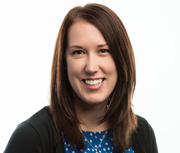 AEM's Brittany Faust Selected for IAEE's 20 Under 30 Program