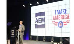 2018 AEM Advocates Program Awards