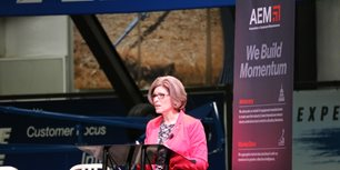 Sen. Ernst joins AEM to Highlight Impact of Tariffs on Iowa Manufacturers and Farmers