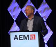 AEM Board Establishes Goals for 2020
