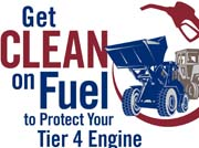 AEM Infographic: Fuel-Quality Tips to Protect Tier 4 Engines