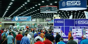 ICUEE 2017 Exhibit Space Sales Open