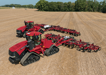 AEM adds 4WD tractors to Latin America Ag Statistics Program