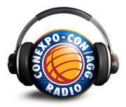 Act Now! Vote CONEXPO-CON/AGG Radio for Best Construction Podcast