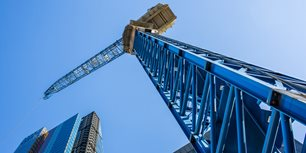 AEM Crane Stats Program Services now Include BI, Mapping