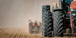 U.S. Tractor, Combine Sales See Solid Growth