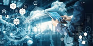 Industry 4.0 and the Future of Manufacturing: How to Navigate the Digital Revolution