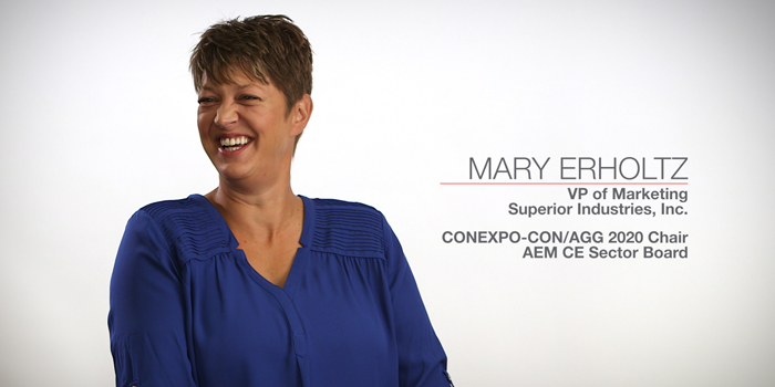 VIDEO: Superior Industries' Mary Erholtz Talks Women in the Industry, Leadership
