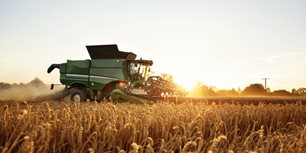 Latest AEM Ag Tractor and Combine Reports Shed Light on Ag Economy