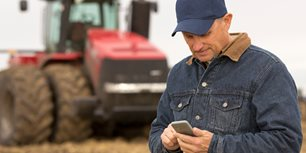 INTERVIEW: Connected Equipment Driving New Farm Strategies
