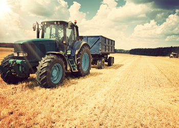 Tractor and Combine Sales