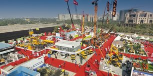 Familiar and New Faces Set to Exhibit at bauma CONEXPO INDIA