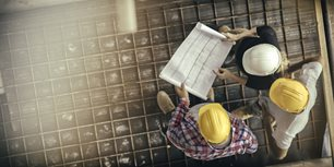 4 Construction Industry Trends to Keep an Eye On