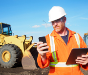 Newly Formed AEM Construction Digitization Task Force Aims to Facilitate Tech Adoption