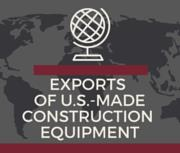 U.S. Construction Equipment Exports Close Out 2015 Down 19 Percent