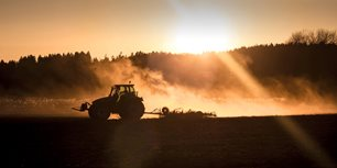 U.S. Tractor, Combine Sales Rise in May